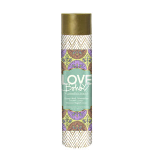 swedish beauty love boho intensifier