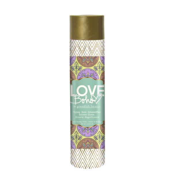 swedish beauty love boho intensifier