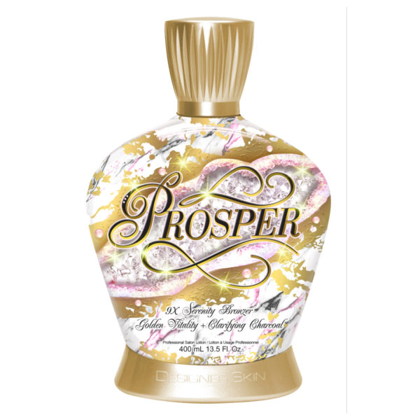 Designer Skin Prosper