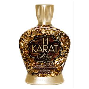 Designer Skin 14 Karat Gold Rush