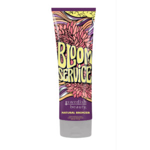 swedish beauty bloom service