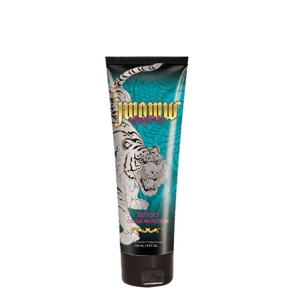 JWOWW Tattoo Color Protection