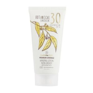 SPF 30 MINERAL LOTION SUNCREAM BOTANICAL