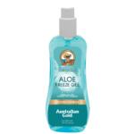australian gold aloe freeze spray gel aftersun