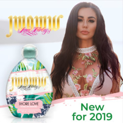 JWOWW Shore love intensifier new lotion cyrano ltd