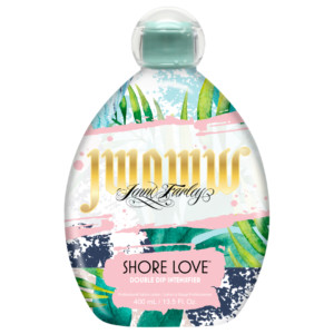 JWOWW Shore Love cyrano ltd new lotion