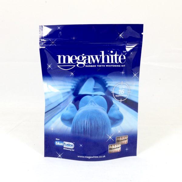 megawhite sunbed teeth whitening kit cyrano ltd tanning sunbed retail