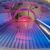 sunbed acrylic megasun luxura maintenance cyrano