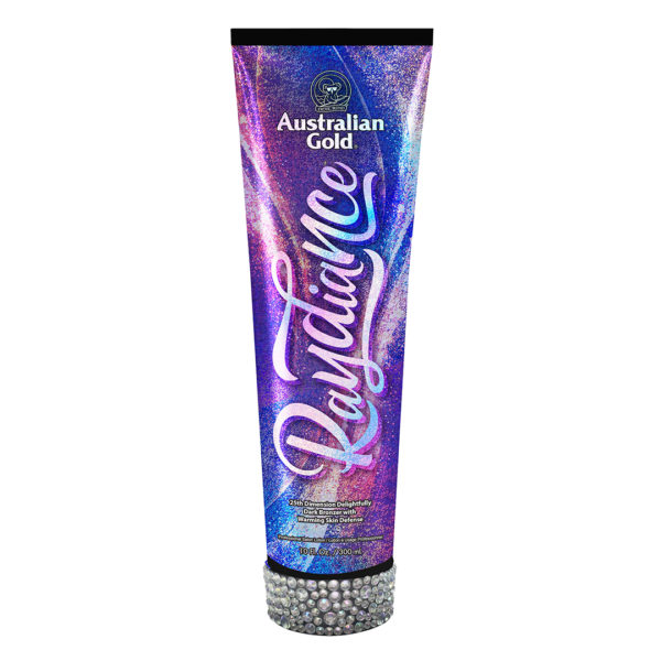 Australian gold new for 2020 raydiance tanning lotion body blush