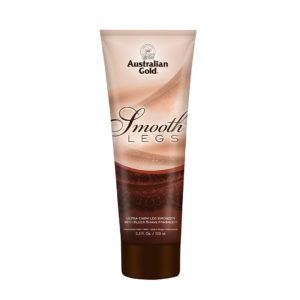 Australian Gold new for 2020 smooth legs tanning lotion