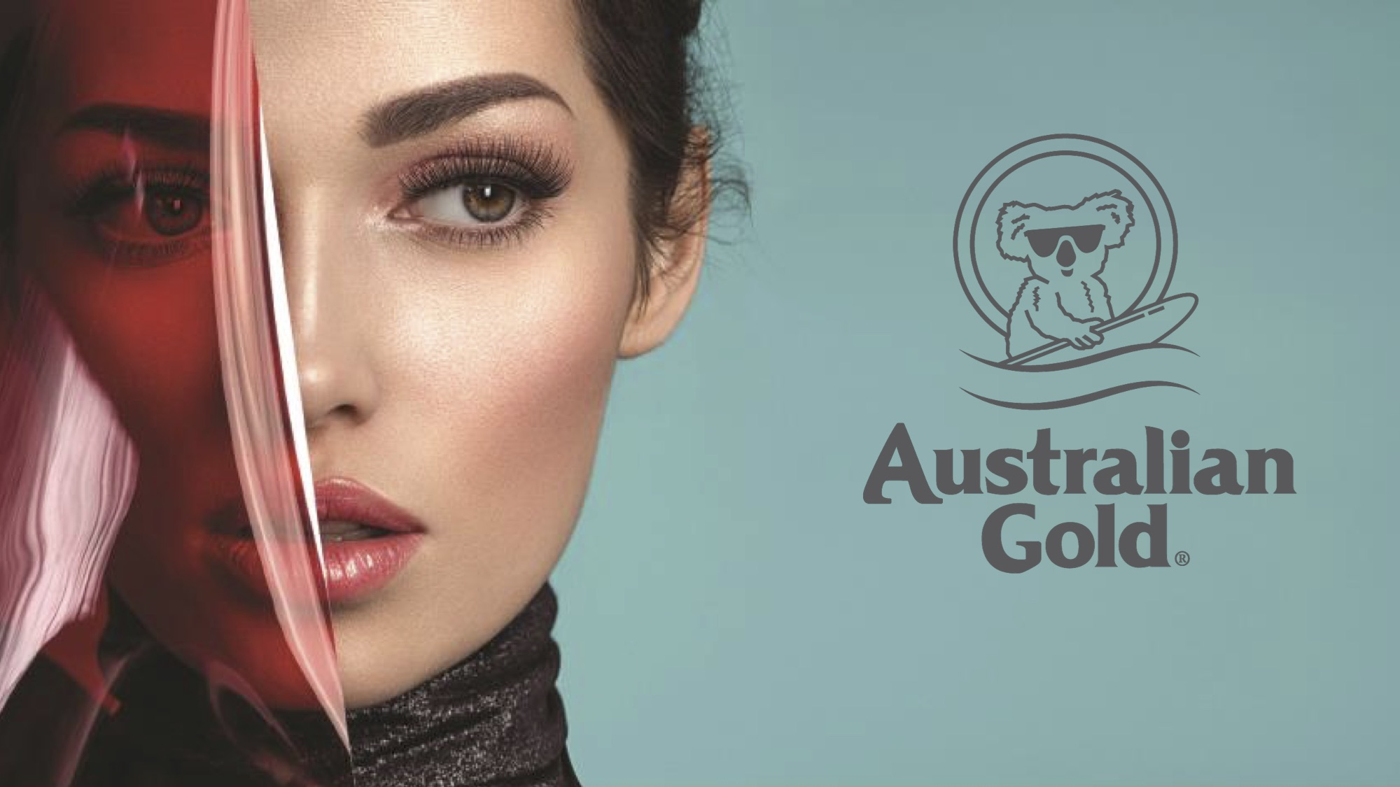 Raysistant make up australian gold cyrano ltd new for 2020 collection
