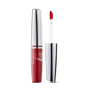 Raysistant lipgloss matte red australiain gold