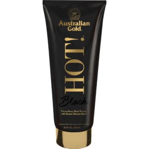 Australian Gold Hot! Black