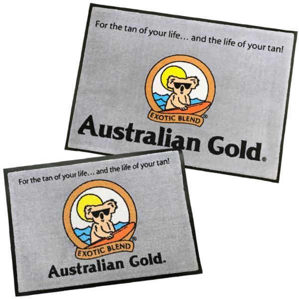 Australian Gold Floor Mat