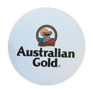 Australian gold coaster
