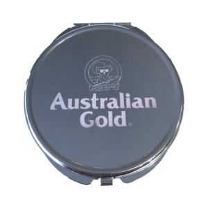 Australian Gold Compact Mirror