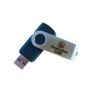Australian Gold USB