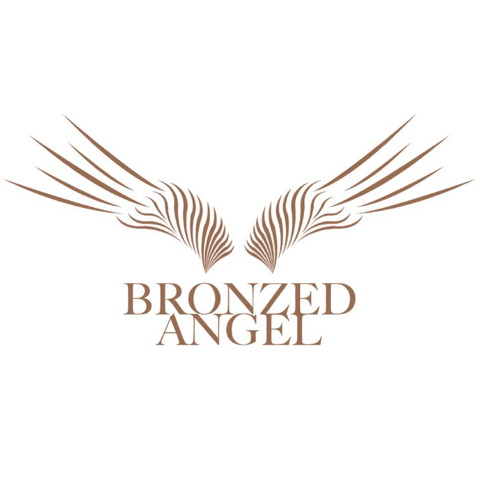 Bronzed Angel